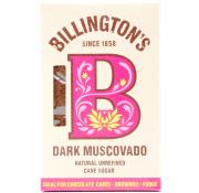 Billingtons Dark Muscavado